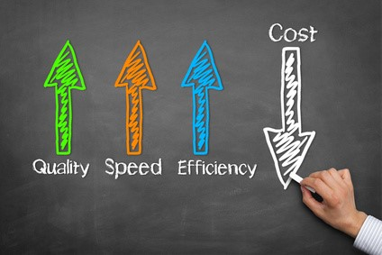 5 Key Benefits of Outsourcing Your Company's Payroll