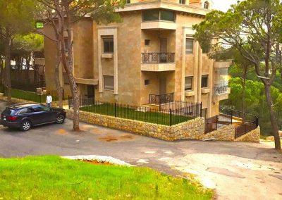 2. Baabdat building image 2