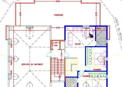 2. Duplex Map 2
