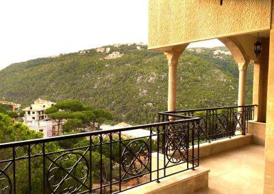 3. Baabdat building View 1