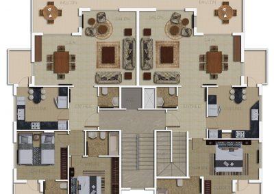 3. Duplex Map 3