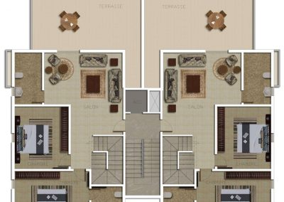 4. Duplex Map 4