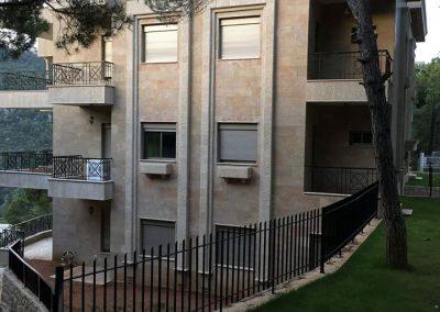 5. Baabdat Building