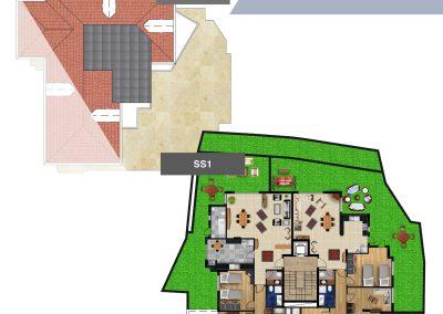 9. Mouhaidthe garden map