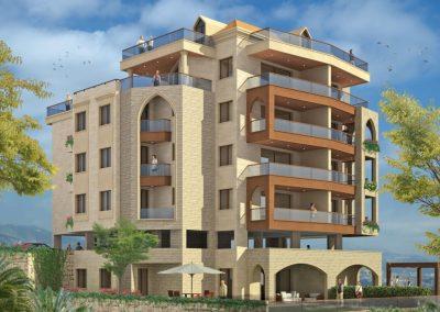 Bikfaya Building Image NO 2
