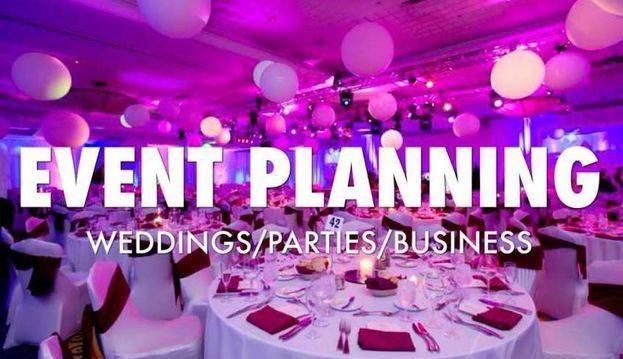 5 reasons you need an Event Planner
